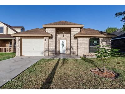 3 Bed 2 Bath Foreclosure Property in Brownsville, TX 78521 - Rey Jaime St