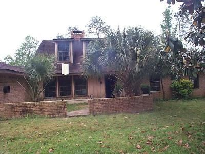 3 Bed 2 Bath Foreclosure Property in Deridder, LA 70634 - Donnis Mcwilliams Rd