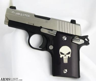 For Sale: Sig Sauer P938