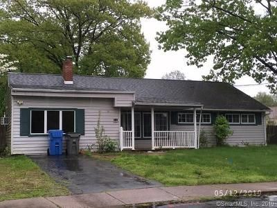 4 Bed 2 Bath Foreclosure Property in Manchester, CT 06042 - Denver Rd