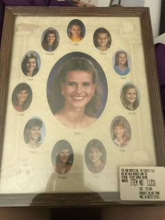 Collage picture frame. I have 2
