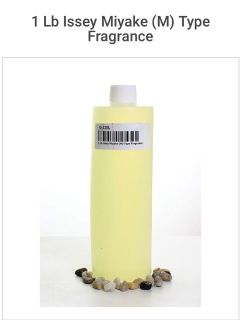 Wholesale Issey Miyake Body Oil/Burning Oil