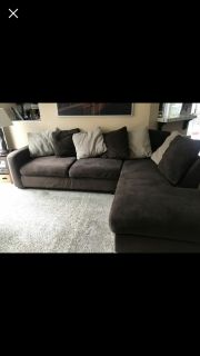 Ashley s furniture couch