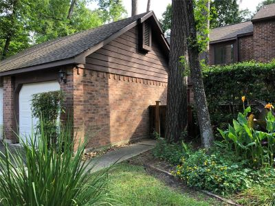 26 Willowwood Circle Unit: 26 The Woodlands Texas 77381