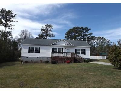3 Bed 2 Bath Foreclosure Property in Supply, NC 28462 - Doe Run Dr SW