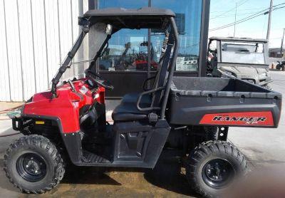 2011 Polaris Ranger XP 800 Side x Side Utility Vehicles Eastland, TX