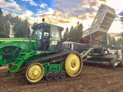 Farm Laborer Needed