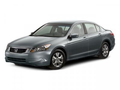 2009 Honda Accord LX-P (Bold Beige Metallic)