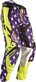 Buy Fly Racing Youth Kinetic Pants - 2011 - 20/Flash 364-23820 motorcycle in Loudon, Tennessee, US, for US $49.99
