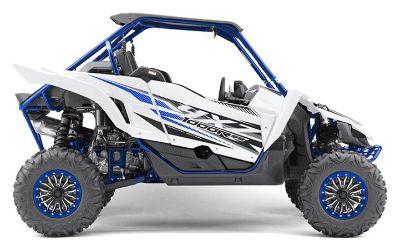 2019 Yamaha YXZ1000R SS SE Utility Sport San Jose, CA