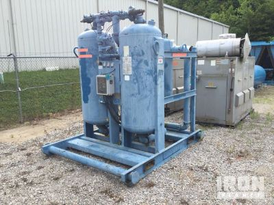Hankison Air Dryer