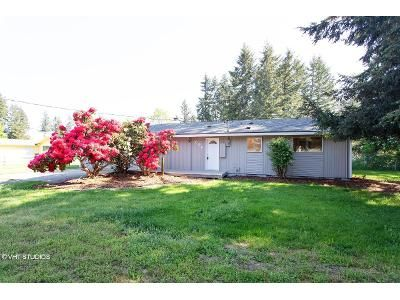 3 Bed 2 Bath Foreclosure Property in Rainier, WA 98576 - 133rd Ave SE