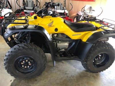 2005 Honda FourTrax Rancher 4X4 Utility ATVs Fairfield, IL