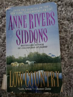 Low Country by Anne Rivers Siddons