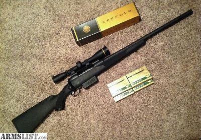 For Sale/Trade: Savage 212 12ga rifled slug