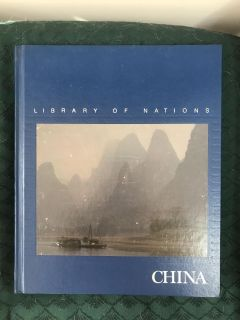 China - TimeLife series