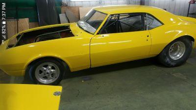 1967 Camaro price drop $7,500