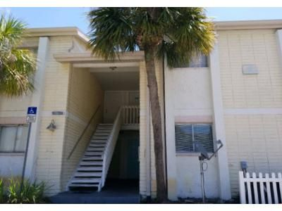 2 Bed 1 Bath Foreclosure Property in Tampa, FL 33615 - Kosi Palm Pl