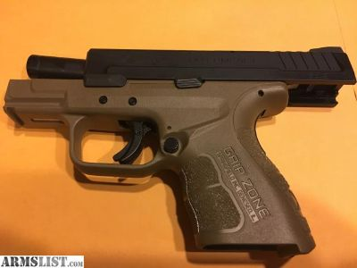For Sale: Xd mod 2 subcompact