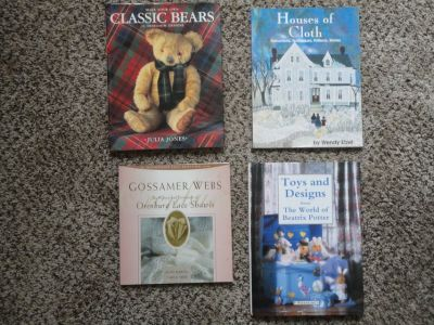50 good books - excellent condition - great gifts of instant library