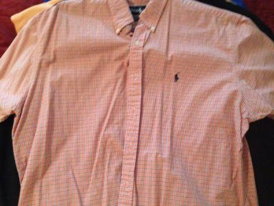 School Uniforms, Authentic Polo, Hats, and more  (Waco)