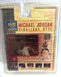 Michael Jordan Cards