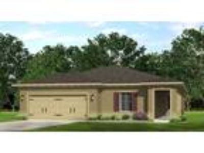 New Construction at 58 Furrier Court, by Lennar