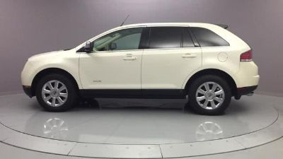 Used 2007 Lincoln Mkx AWD 4dr, 95,987 miles