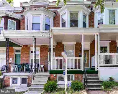 1610 Ashburton St Baltimore, This is a lovely Three BR Two BA