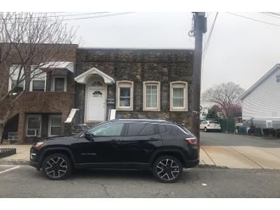 2 Bed 2 Bath Preforeclosure Property in Belleville, NJ 07109 - Heckel St