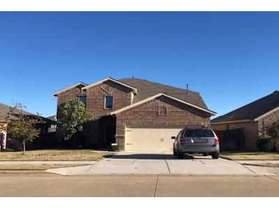 Preforeclosure Property in Fort Worth, TX 76179 - Horse Trap Dr
