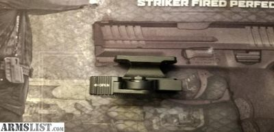 For Sale: Larue Aimpoint Micro Mount