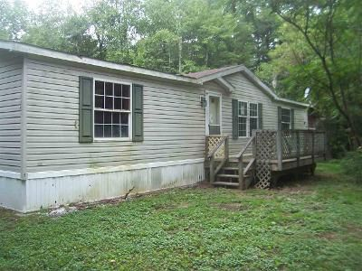 3 Bed 2 Bath Foreclosure Property in Pownal, VT 05261 - Niles School Rd