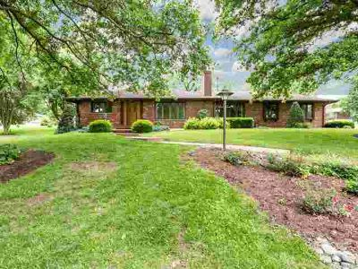 5001 Angela Court SAINT LOUIS Two BR, Custom Built Ranch with