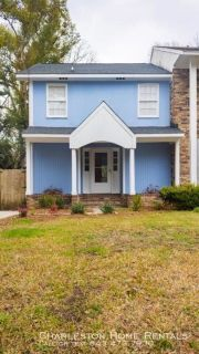 3 Bedroom 1.5 Bath Townhouse in Willow Place - West Ashley