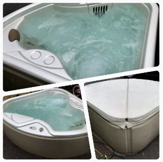 Hot Springs Solana TX (Delivery Included)