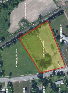 0 Route 14 Gillett, Commercial Property 3 acres on Route 14