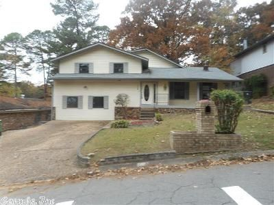Foreclosure - Lehigh Dr, Little Rock AR 72204