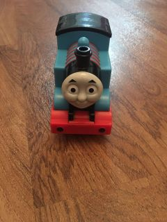 Thomas the train toy. In good condition. Asking $2