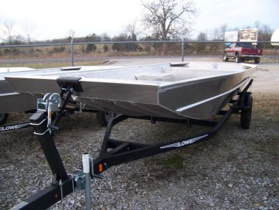 2019 Lowe ROUGHNECK 1860 BIG RIVER & TRAILER Aluminum Fish Boats West Plains, MO