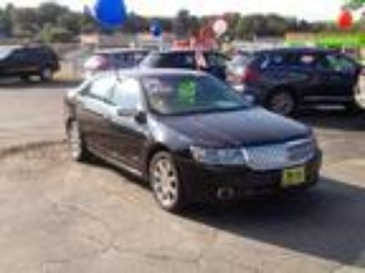 Used 2009 LINCOLN MKZ For Sale