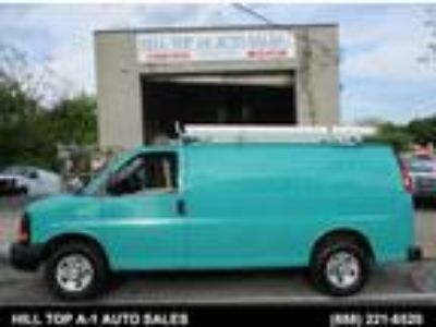 $9850.00 2012 CHEVROLET Express with 140733 miles!