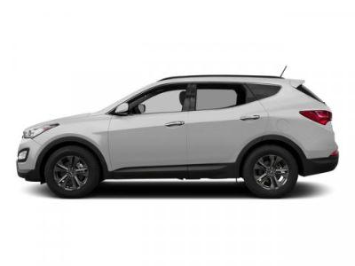 2015 Hyundai Santa Fe Sport 2.0T (Sparkling Silver)