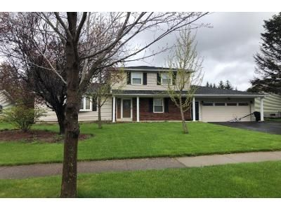 4 Bed 2 Bath Preforeclosure Property in Rochester, NY 14616 - Jefreelind Dr