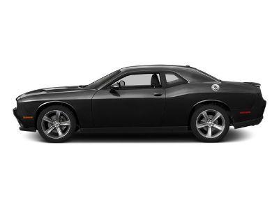 2015 Dodge Challenger SXT (Pitch Black Clearcoat)