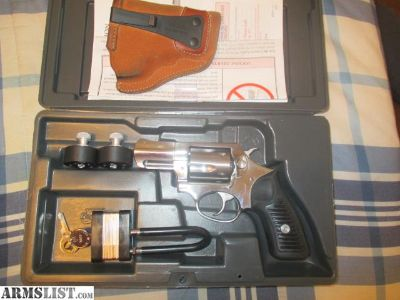 For Sale: Ruger Sp101
