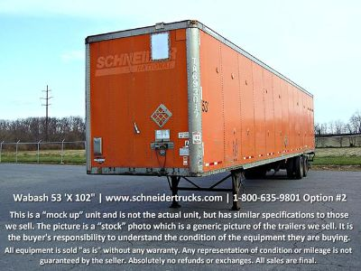 Theres never been a better time to buy a trailer