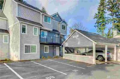 11704 Admiralty Wy #I Everett Two BR, Quiet, 2 story townhouse