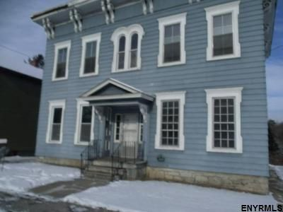 4 Bed 2 Bath Foreclosure Property in Johnstown, NY 12095 - E Main St