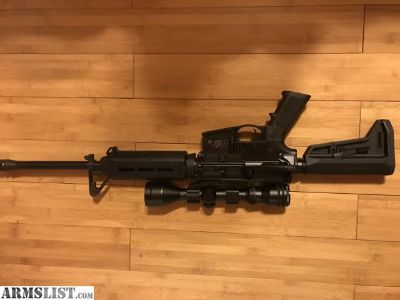For Sale: S&W M&P Sport ll